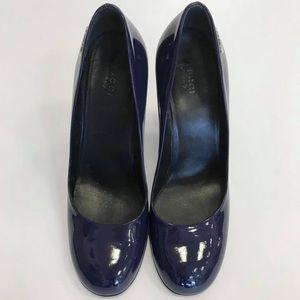 Gucci Patent Heels